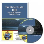 Beginning Water Math DVD