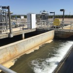 Water Treatment Plant Flocculation Basins