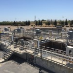 Water Treatment Plant using Dissolved Air Floatation Systems